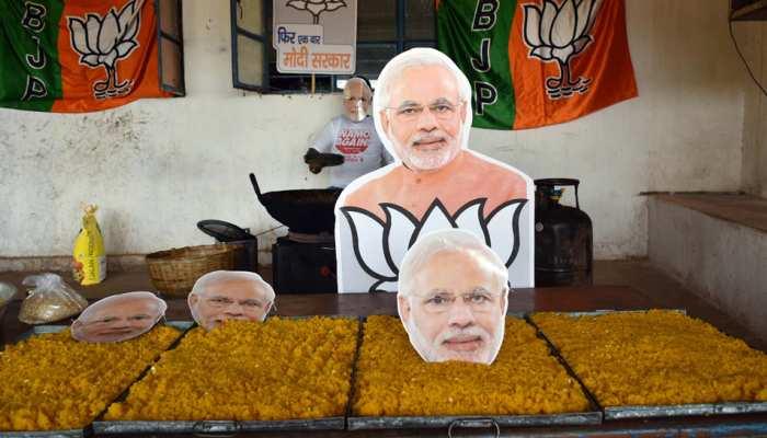 Jharkhand Lok sabha election results 2019 LIVE : झारखंड की 12 सीटों पर NDA को बढ़त, धनबाद लोकसभा सीट से कीर्ति आजाद पिछड़े