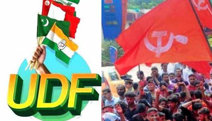 Kerala Lok Sabha Election Results 2019: केरल में शुरू हुई मतगणना, एलडीएफ और यूडीएफ के बीच कांटे की टक्कर
