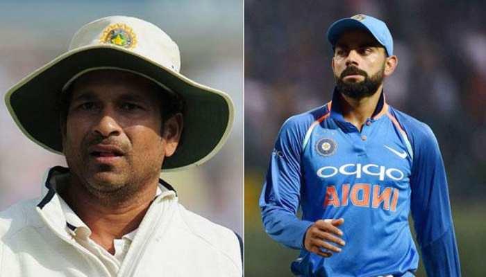 World Cup 2019: सचिन तेंदुलकर ने बताया टीम इंडिया की जीत का मंत्र, जानिए उनसे हर पहलू
