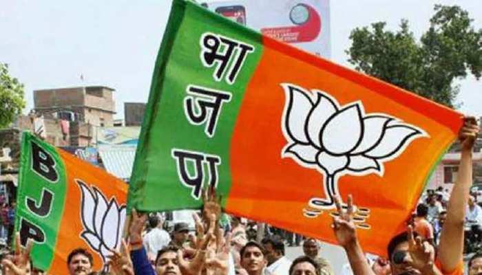Himachal Pradesh Lok Sabha Election Results 2019 LIVE: हिमाचल प्रदेश की सभी चार सीटों पर बीजेपी आगे