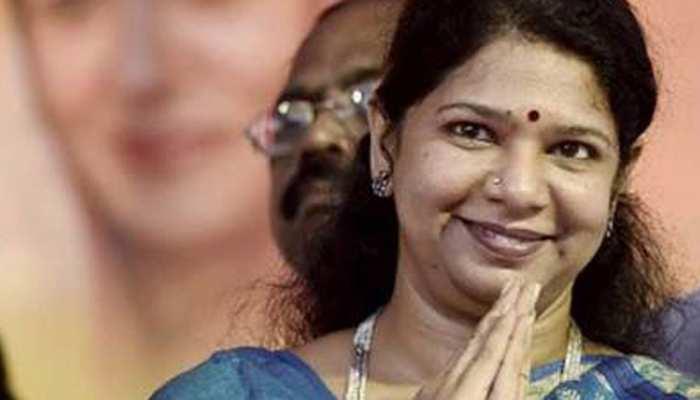 Tamil Nadu Lok Sabha Elections: तमिलनाडु में कार्ति और कनीमोझी आगे