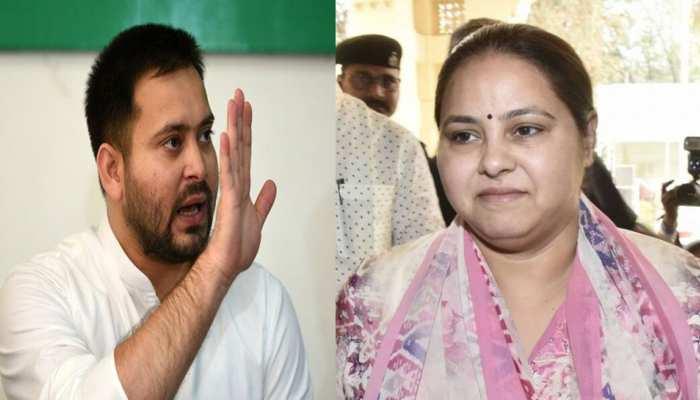 क्या मीसा भारती की जीत के साथ तेजस्वी से छिन सकती है पार्टी की कमान?