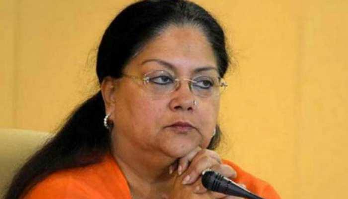 वसुंधरा राजे ने लोकसभा चुनाव में बीजेपी की संभावित जीत का श्रेय PM मोदी को दिया