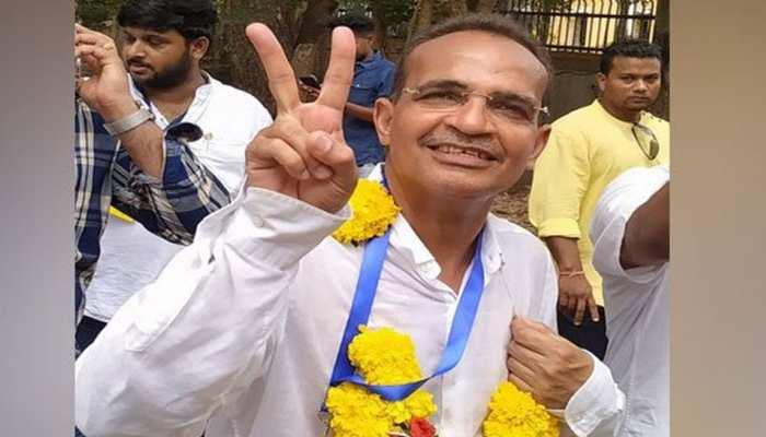 मोदी लहर के बीच BJP की गोवा में हुई बड़ी हार, मनोहर पर्रिकर की सीट गंवाई