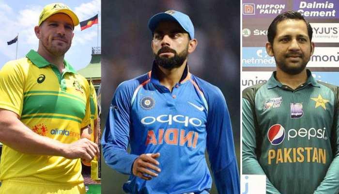 World Cup: ओवल में पाक ने भारत से छीनी थी चैंपियन्स ट्रॉफी, अब होगा INDvsAUS मुकाबला