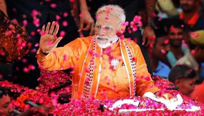 PM मोदी के नेतृत्व में बनने जा रहा अद्भुत रिकॉर्ड, जो आजादी के बाद 67 साल में नहीं हुआ