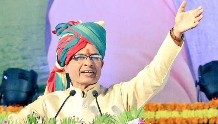 शिवराज सिंह चौहान बोले, 'देश के लिए ईश्वरीय चमत्कार हैं प्रधानमंत्री मोदी'