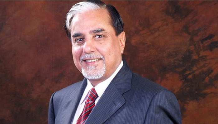राज्यसभा सांसद सुभाष चंद्रा ने NDA को दी जीत की बधाई