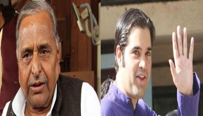 UP Lok sabha election results 2019 LIVE: मुलायम सिंह यादव मैनपुरी, वरुण गांधी पीलीभीत से जीते
