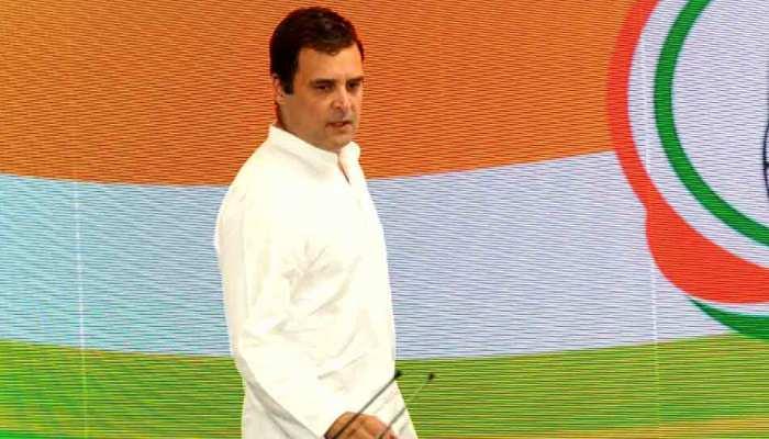 राहुल गांधी राजनीति के लिए उपयुक्त नहीं, कांग्रेस उन्हें सेवानिवृति दे: हिमंत विश्व सरमा