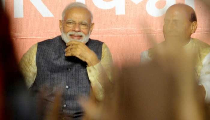 वोट की ताकत से महाबली बने 'फकीर' PM मोदी, देश की इन 10 चुनौतियों का करेंगे 'सर्वनाश'!