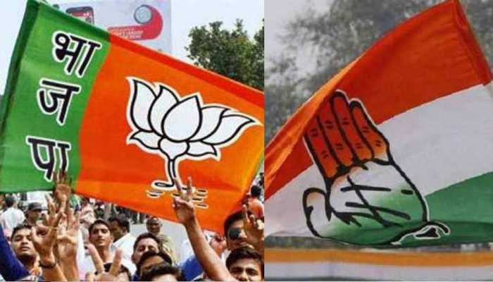 दार्जिलिंग विधानसभा से BJP को मिली जीत, कांडी से कांग्रेस ने TMC को हराया