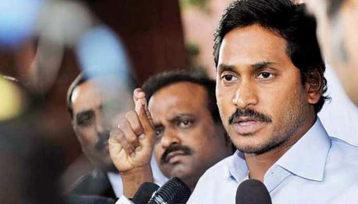 आंध्र प्रदेश में वाईएसआर कांग्रेस ने विधानसभा से लोकसभा सीटों तक किया कब्जा