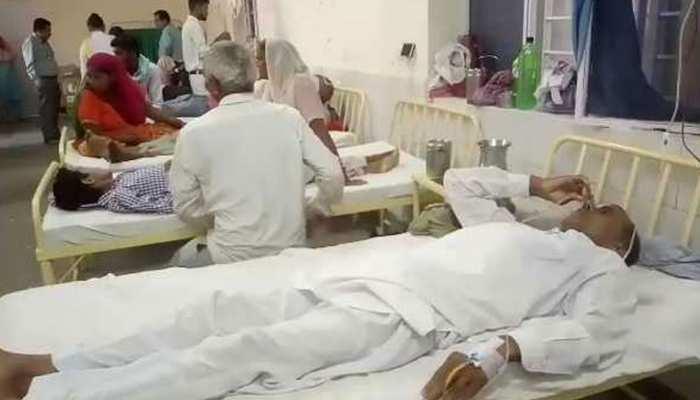 राजस्थान: मटके का पानी पीने से 1 महिला की मौत, 15 लोग हुए बीमार