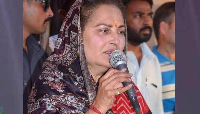रामपुर में आजम खान से क्यों मिली हार? जया प्रदा ने बताया यह बड़ा कारण