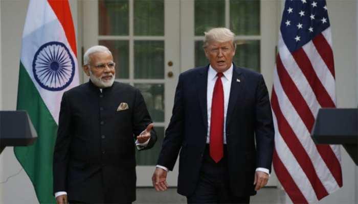 डोनाल्ड ट्रंप ने पीएम मोदी को ऐतिहासिक जीत पर दी बधाई, और कहा- G20 मिलेंगे