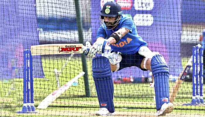 World Cup 2019: टीम इंडिया की पहली परीक्षा आज, न्यूजीलैंड से होगा मुकाबला