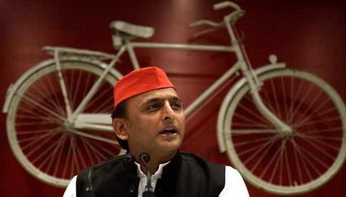 BJP से निपटने के लिए बना था गठबंधन लेकिन 2014 के मुकाबले सपा को हुआ भारी नुकसान