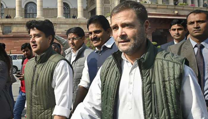 लोकसभा चुनाव 2019 में BJP के सामने विपक्ष के 'वारिसों' को मिली नाकामी