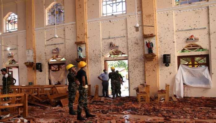 श्रीलंका: NTJ के साथ संबंध रखने वाले 41 संदिग्ध आतंकवादियों के बैंक खातों पर रोक