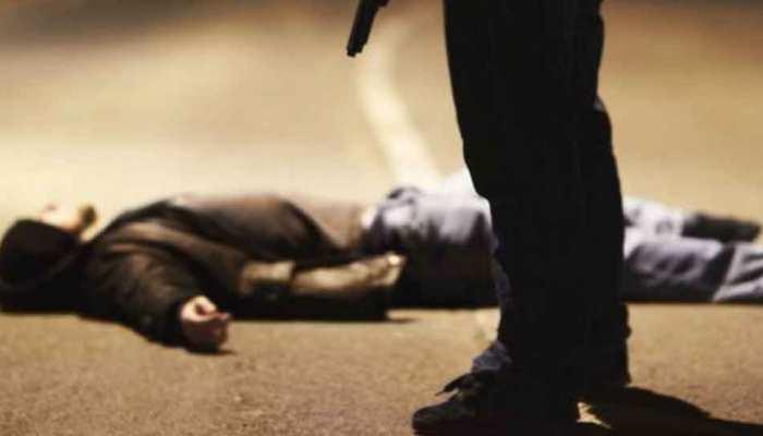 लुटेरों ने मचाया आतंक : लूट का विरोध करने पर की युवक की हत्या