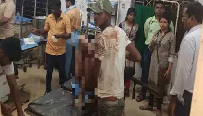 ओडिशा : मतगठना से पहले कांग्रेस प्रत्याशी को मारी थी गोली, इलाज के दौरान तोड़ा दम