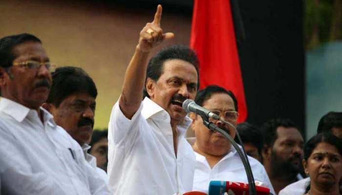 चुनाव में जीत से उत्साहित DMK प्रमुख स्टालिन बोले, 'केवल हिंदी भाषी राज्य भारत नहीं हैं'