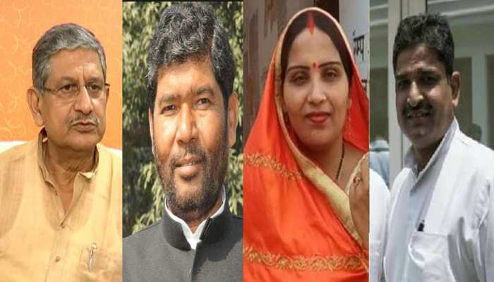 लोकसभा चुनाव में बिहार से चुने गए 40 सांसदों में शामिल हैं पांच विधायक और तीन एमएलसी