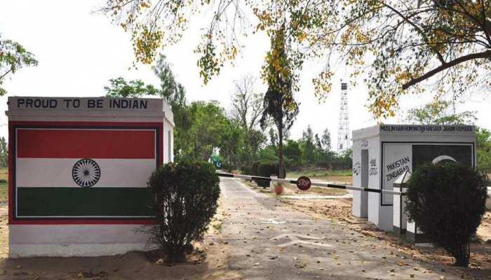 जम्मू कश्मीरः सुचेतगढ़ सीमा का वाघा की तर्ज पर विकास करने की योजना