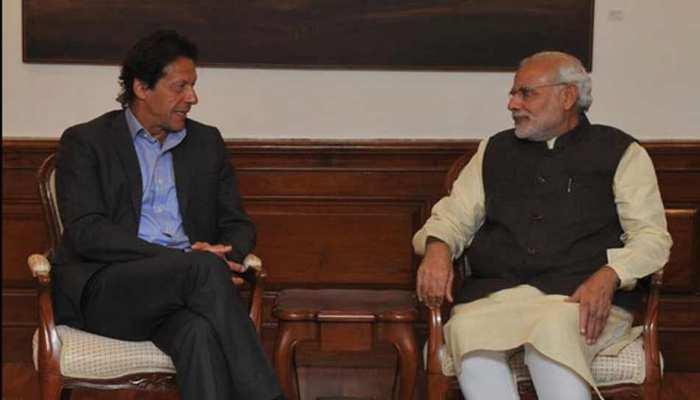 BJP के प्रचंड बहुमत के बाद इमरान खान ने फोन करके दी बधाई, पीएम मोदी ने कही ये बड़ी बात
