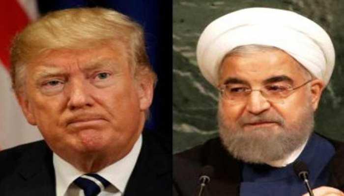 ईराक ने ईरान को दी चेतावनी, कहा- अमेरिका से हो सकता है युद्ध