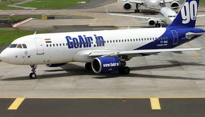 GoAir से करें मात्र 899 रुपये में सफर, आज से शुरू हो रही है 'मेगा मिलियन सेल'
