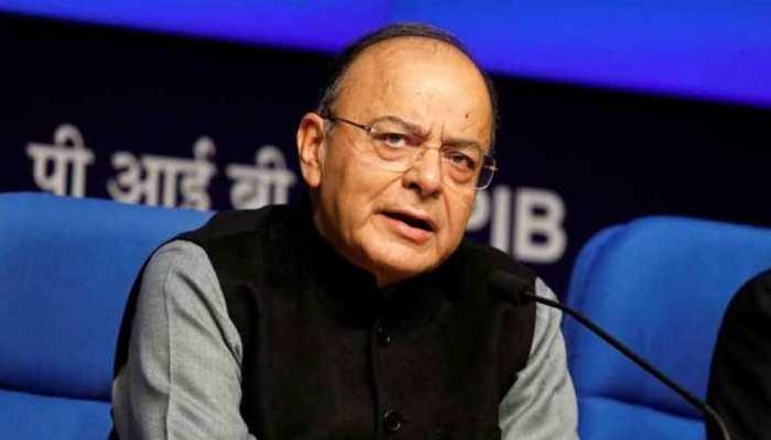 PIB ने बयान जारी कर कहा, अरुण जेटली को लेकर मीडिया की खबरें निराधार