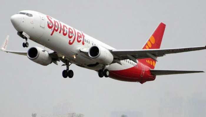 SpiceJet ने रचा नया कीर्तिमान, इसके बेड़े में शामिल हुई 100 विमानें