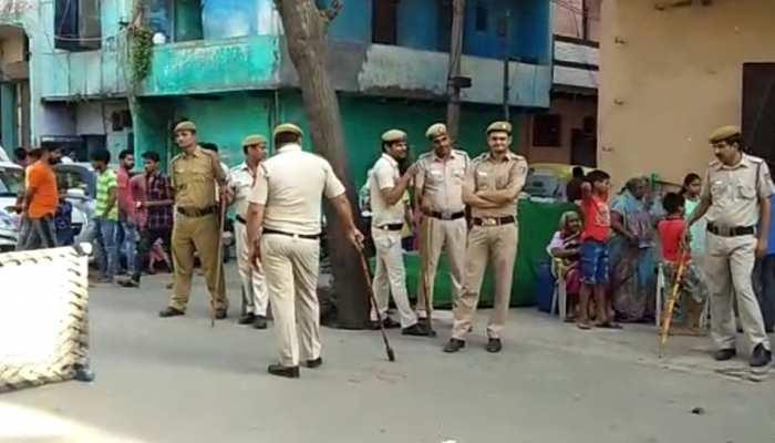दिल्लीः दिनदहाड़े युवक को मारी गोली, आपसी रंजिश का शक