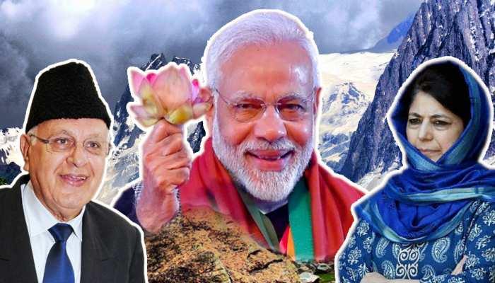 जम्मू-कश्मीर: खत्म नहीं हुई घाटी की सियासी जंग, आगे अभी बहुत कुछ बाकी है...