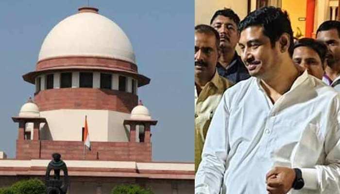 रेप मामले में आरोपी और बसपा-सपा के विजयी उम्मीदवार अतुल राय की याचिका पर SC में सुनवाई आज