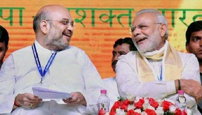 UP:1 कार्यकर्ता-5 लाभार्थी, मिस कॉल, बस इसी के दम पर BJP ने ढहा दिया जातीय किला