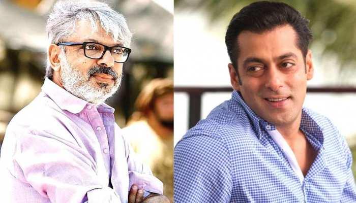 सलमान खान और संजय लीला भंसाली में होने वाला है 'झगड़ा', क्या संकट में है 'इंशाल्लाह'!
