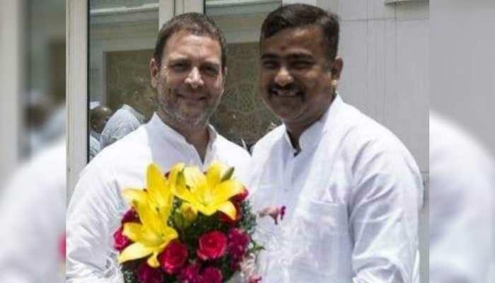 बिहार कांग्रेस में हार पर मंथन जारी, विधायक ने की अकेले चुनाव लड़ने की वकालत