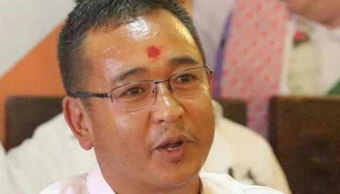 सिक्किम के नये क्षत्रप बन कर उभरे गोले ने चामलिंग का 24 साल पुराना शासन खत्म किया