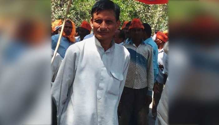 अमेठी: 15 दिन पहले हुआ था सुरेंद्र सिंह का विवाद, पुलिस इस एंगल से भी कर रही है जांच