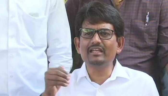गुजरात: डिप्टी सीएम नितिन पटेल से मिले अल्पेश ठाकोर, बीजेपी में शामिल होने की संभावना