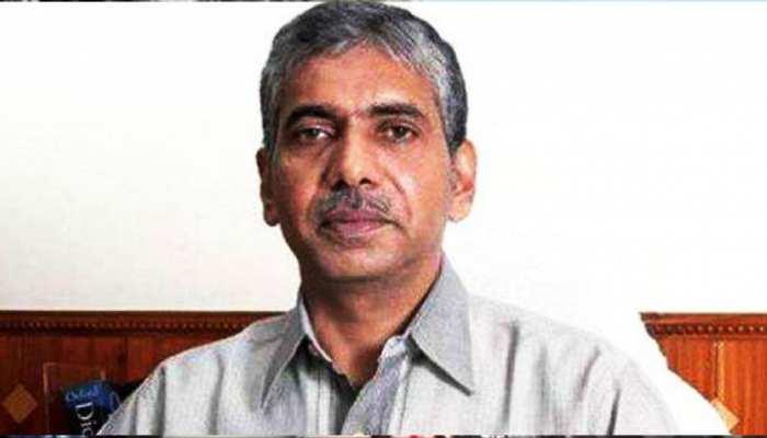आत्मकथा लिखने पर केरल के पुलिस महानिदेशक के खिलाफ आपराधिक मामला दर्ज