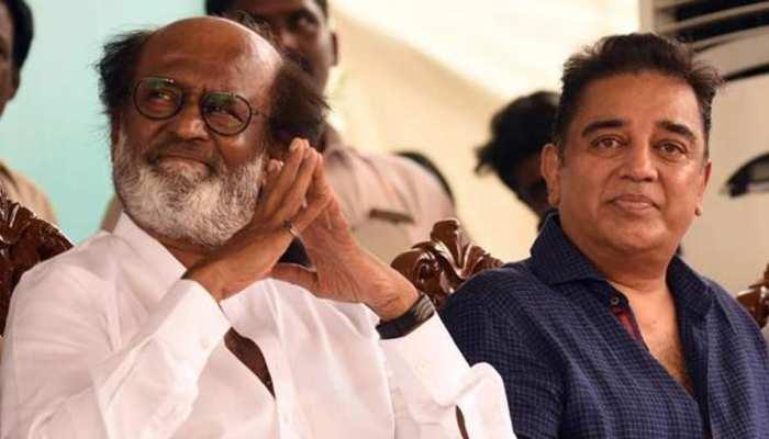 सुपरस्टार रजनीकांत-कमल हासन को मिला PM मोदी के शपथ ग्रहण में शामिल होने का न्योता