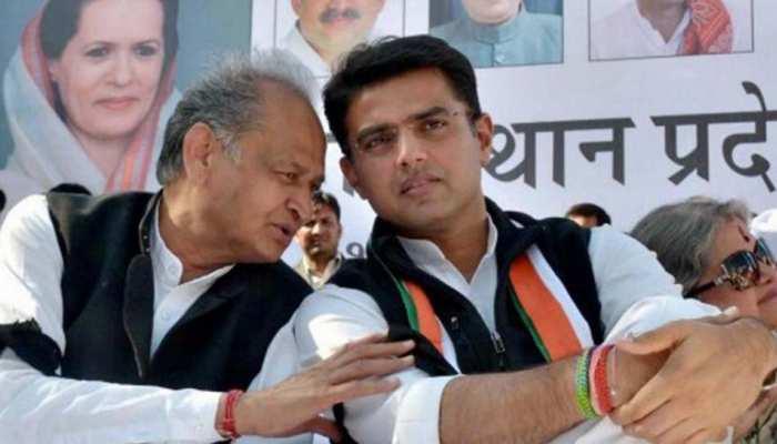 राजस्थान: कांग्रेस की हार के बाद मंत्री के इस्तीफे की खबर, नेतृत्व परिवर्तन का संकेत!
