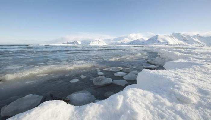 स्टडी का दावा, पिघलते ग्लेशियर 2100 तक समुद्र तल को 10 इंच तक बढ़ा सकते हैं