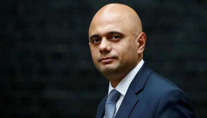 पाकिस्तानी मूल के नेता ब्रिटेन के प्रधानमंत्री बनने की रेस में शामिल हुए