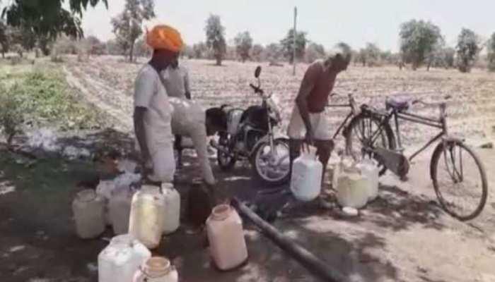 UP के इस शहर में पेट्रोल से महंगा है पानी, जनता बोली, हमारी भी सुनो सरकार