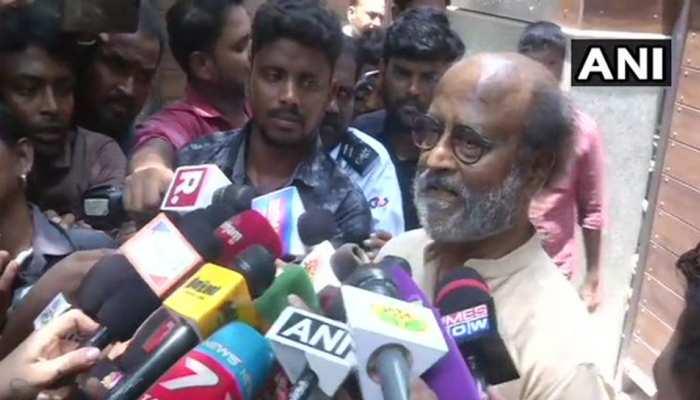 सुपरस्टार रजनीकांत ने पीएम मोदी को बताया करिश्माई नेता तो राहुल गांधी के लिए कही ये बात